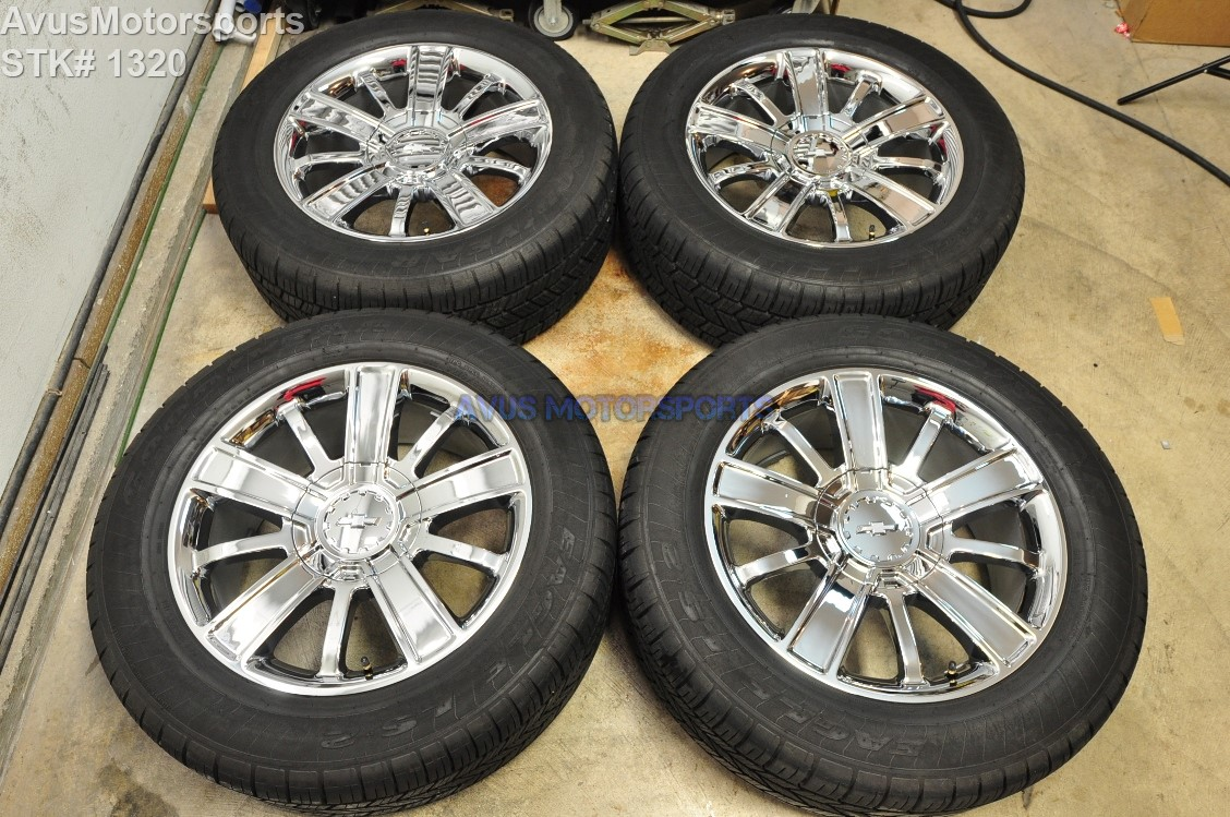 Chrysler 300 Accessories likewise 181609515038 also Mercedes Metris Conversion Van furthermore Hankook Dynapro Atm Silverado besides White Infiniti Fx35 On 28 Azara Rims. on 22 inch factory chevy s