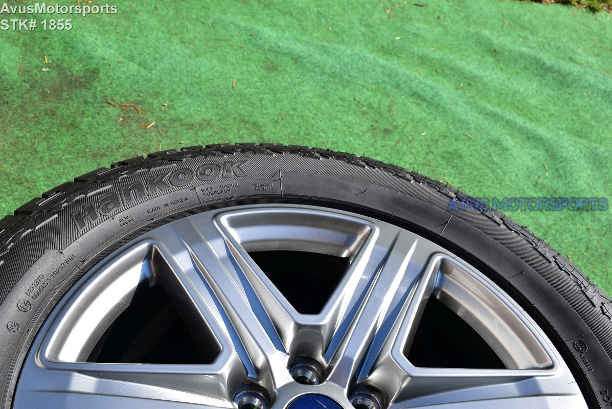 "Hankook Dynapro Atm 275 55r20 >> 20"" Ford F150 OEM Factory FX4 XLT Lariat Wheels Tires ..."