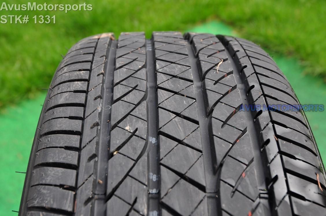 "Bridgestone Potenza Re97As Review >> 18"" Volkswagen Golf GTI OEM Factory Nogaro Wheels and p225/40r18 tires"