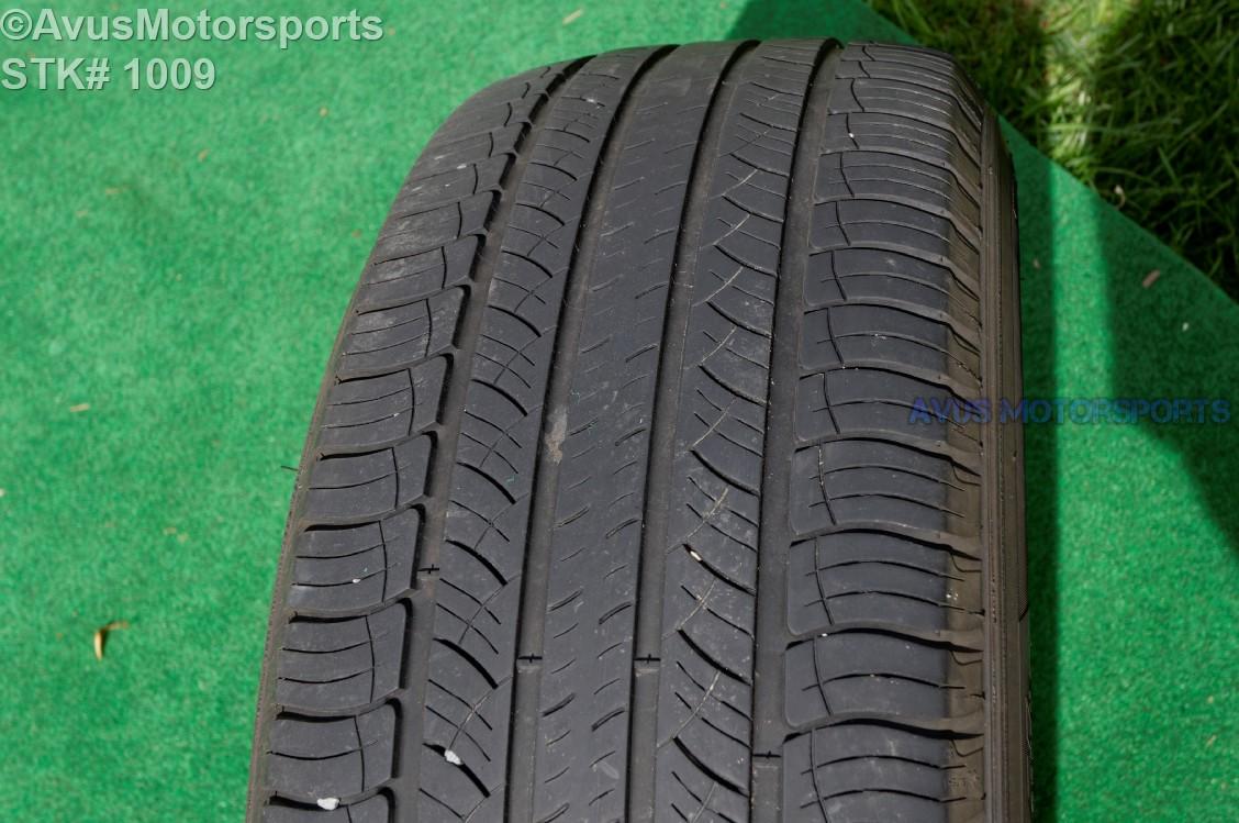 Acura Mdx Oem Michelin Latitude Tour