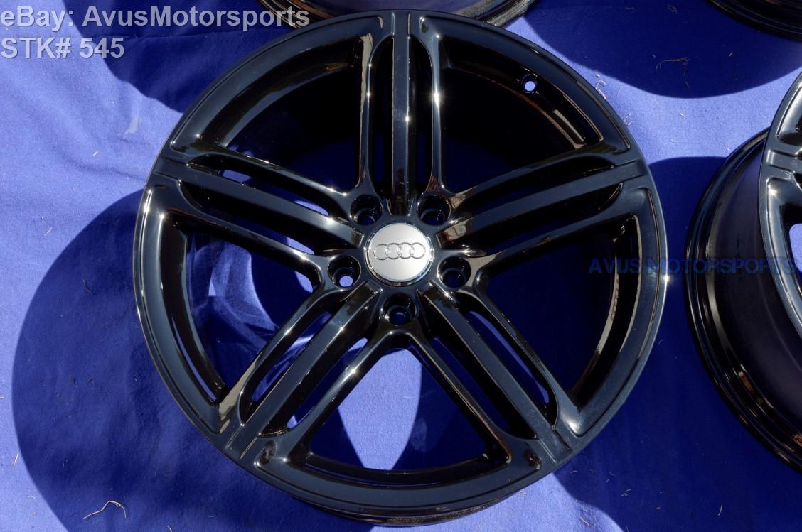 100+ Audi Q7 Lug 20 Rims – yasminroohi