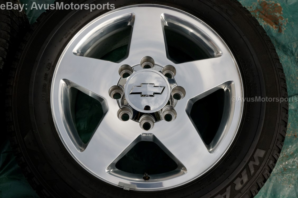 Image Result For  Chevy Silverado Bolt Pattern