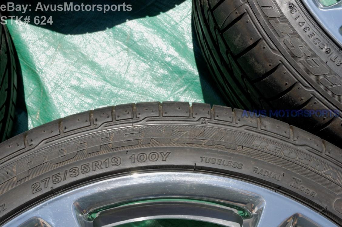 2014 Chevrolet Ss Sports Sedan 19 Quot Oem Rear Factory Wheel
