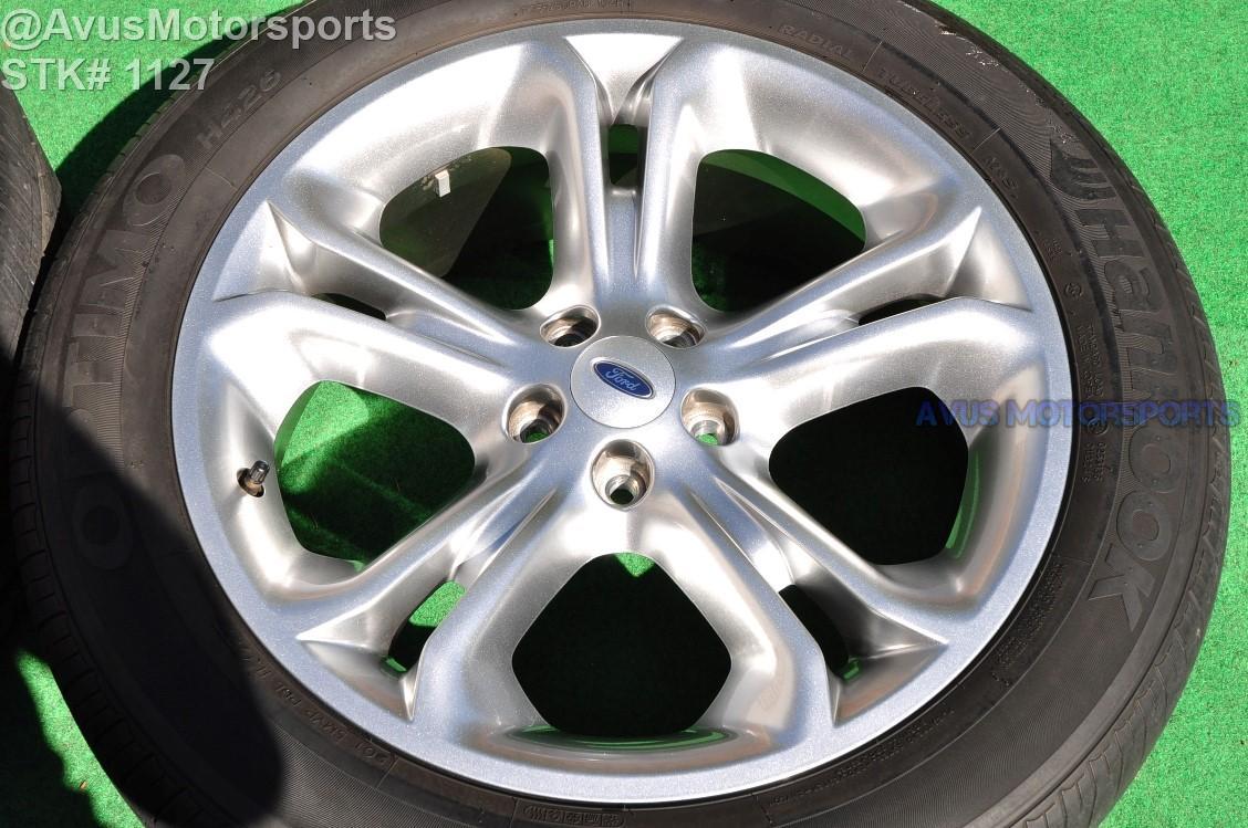 2013 ford explorer 20 oem factory wheels tires ranger. Black Bedroom Furniture Sets. Home Design Ideas