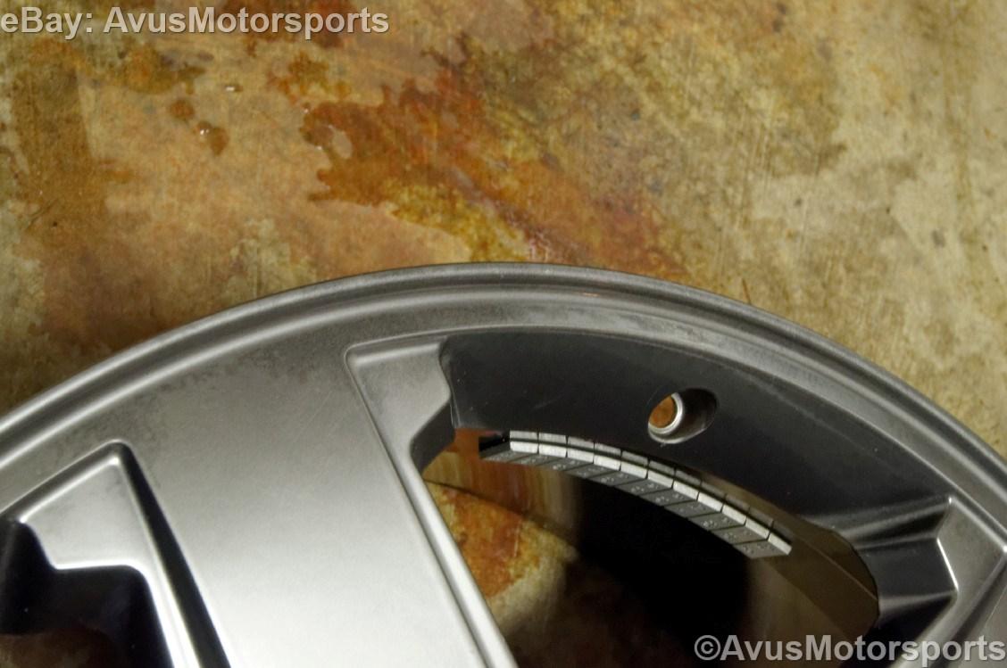 "2010 Toyota Tundra TRD 20"" Option Wheels Sequoia Land Cruiser Lexus LX 470"